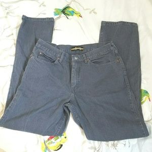 Mens Gray Jeans Like New
